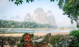 其實,廣西處處是桂林