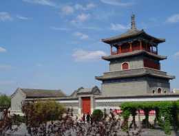 """河北也有一座水鄉古鎮,曾繁榮堪比蘇杭,被譽為""""北國江南"""""""