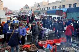 開春嚐鮮,100塊錢能在青島買多少斤海貨,實地探訪告訴你答案