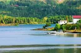 北歐,充滿浪漫的奇幻之地,最風情的童話世界,你去過嗎?