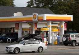 汽車油箱揭秘:為啥加油口有左右之分?