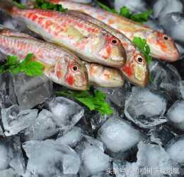 中國古代漁販子怎麼保證所販鮮魚不壞的?古人發明了一種手段,至今都在使用。