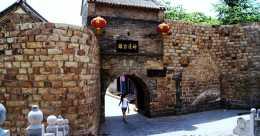 名字都可能念不對的古鎮,客商遍地走,日金斗金錢,就在河南許昌