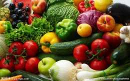 """吃蔬菜別隻懂得吃綠葉菜啦,五顏六色的蔬菜家族等你""""寵幸"""""""